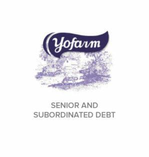 YoFarm Company