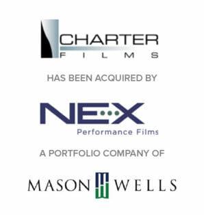 Charter Films
