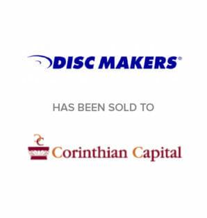 Discmakers