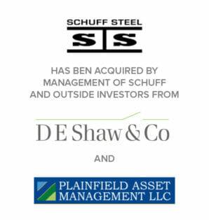 Schuff  Steel