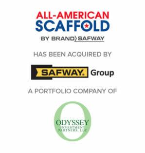 All-American Scaffold