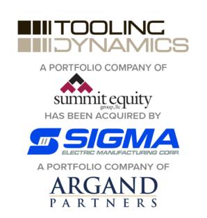 Tooling Dynamics