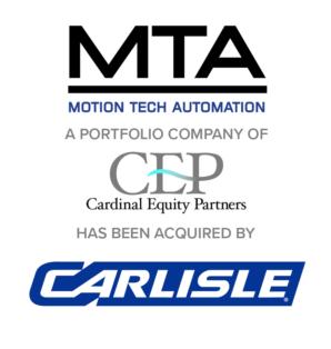 Motion Tech Automation