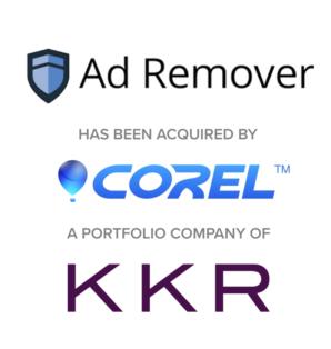 Ad Remover