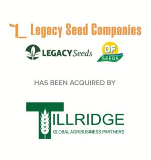 Legacy Seed Companies
