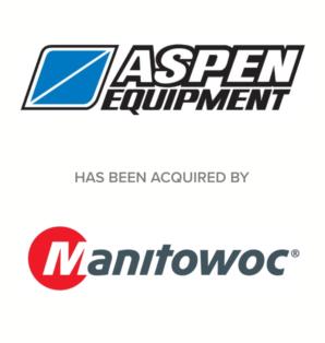 Aspen Equipment